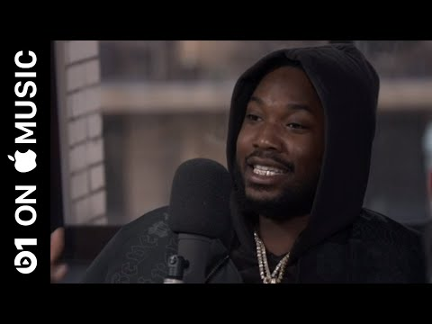 Osei The Dark Secret - Meek Mill Speaks On Game and Beef. Speaks on Drake