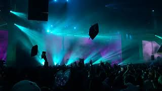 tiesto at beyond wonderland socal 2018