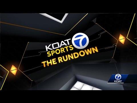 KOAT 7 Sports: