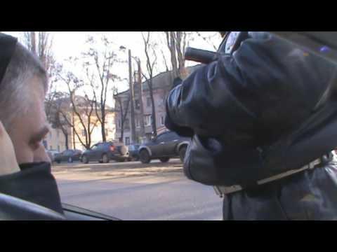 Полиция Днепра- оборотни