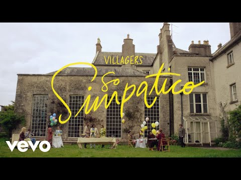 Смотреть клип Villagers - So Simpatico