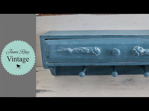 Silicon Mold Making | Furniture Appliqué Full DIY