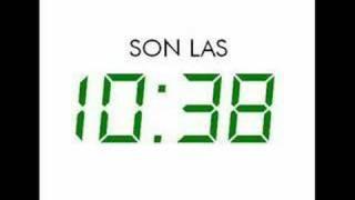 Promo La Hora Exacta - Radioactivo 98.5