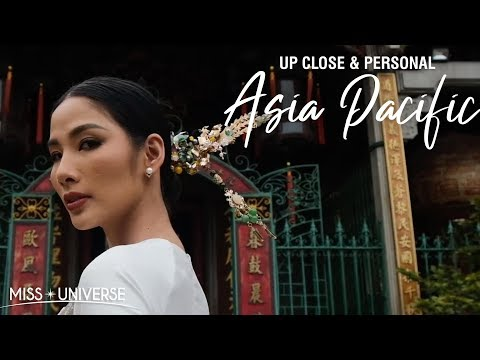 Up Close & Personal: ASIA PACIFIC