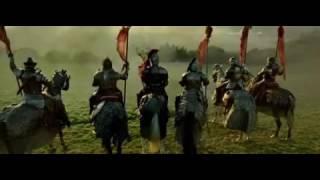 Король Артур трейлер