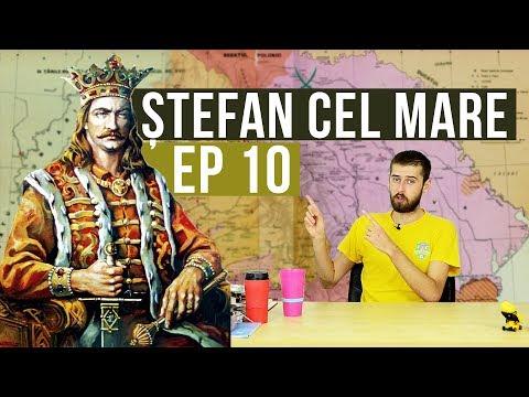 Stefan cel Mare | Istoria cu Virgil | EP 10