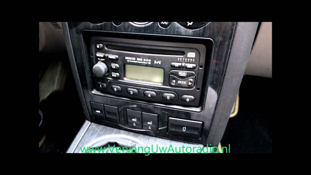 Ford Focus 3 2013 >> Demontageclips Instructievideo - YouTube