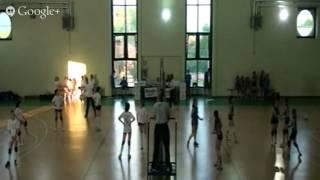 1° Grado Femminile - Finale Campionati Studenteschi Pallavolo
