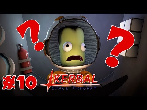 Guide to Kerbal Space Program...for Complete Beginners! - Part 10 [Planes!]