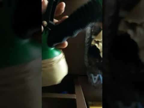 Anne -Kee7 In 1 Garden Water Spray Gun Car Bike Washing Cleaning Sprayer Brass Nozzle