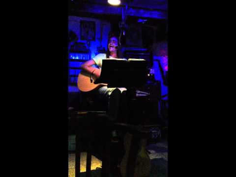 Candy - Paolo Nutini Cover by Erman Eker