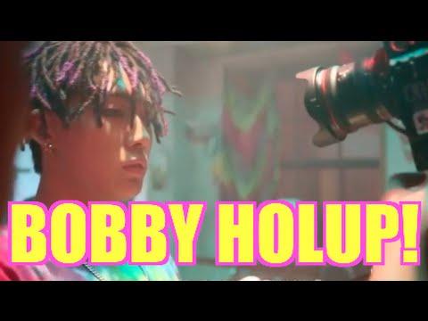 Bobby Holup