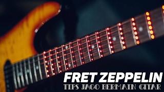 Cara Jago Main Gitar Dalam 1 Menit!