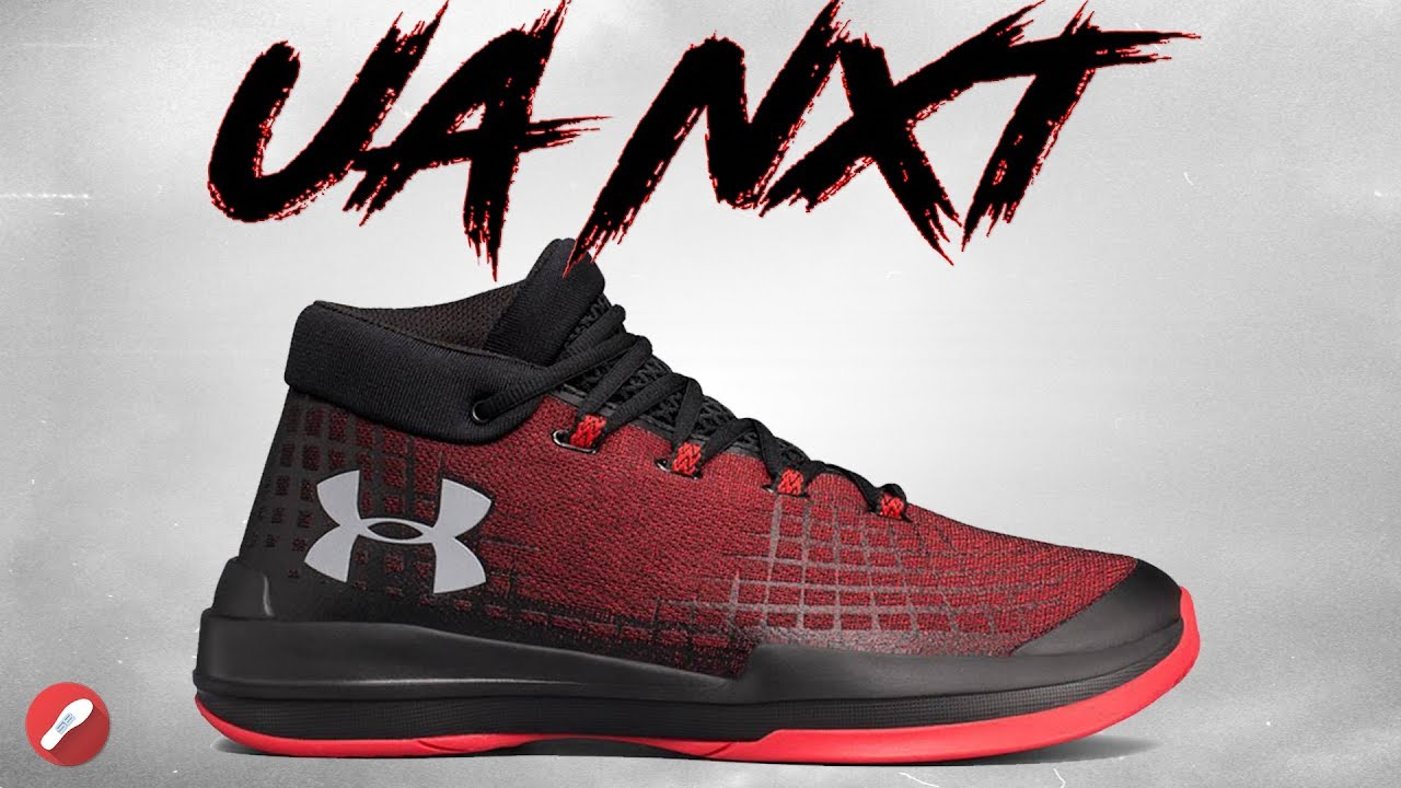 Under Armour Team NXT First Impressions