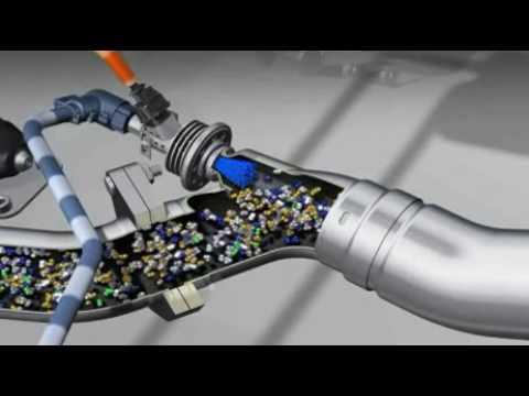 VW Touareg TDI and Audi Q7 Adblue emissions explained