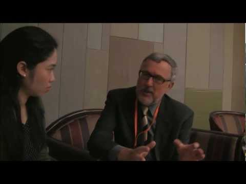 Thailand TESOL Conference 2013: Exclusive Interview with David Beckett