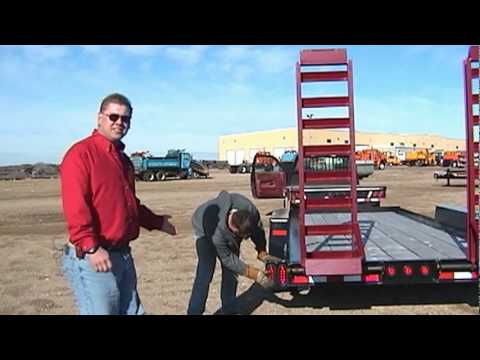 Towmaster Trailers Parts Store Commercial