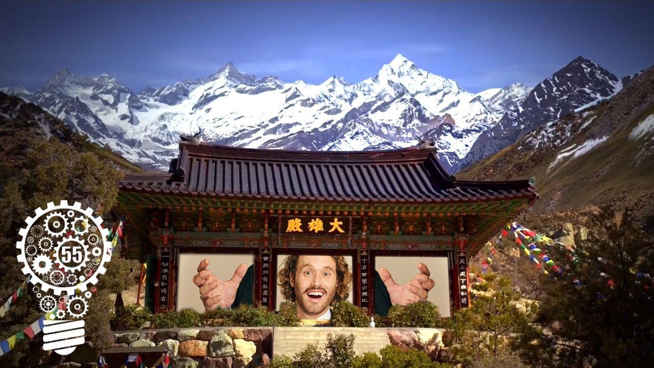 Download Silicon Valley Season 4 Episode 9 Hooli Con // Erlich heading to Tibet