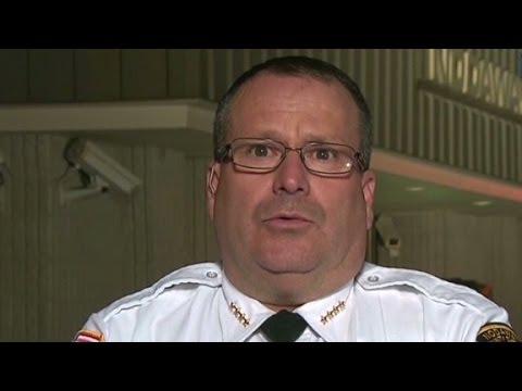 Sheriff: Missouri Lt. Gov. got caught up in the hype