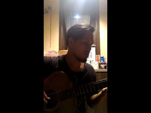 Ballad in G Minor - Open G Minor Tuning