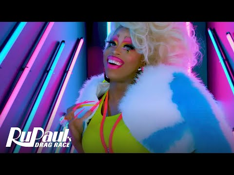 Download Youtube: Meet Monique Heart: 'Queen On A Budget' | RuPaul's Drag Race Season 10 | VH1
