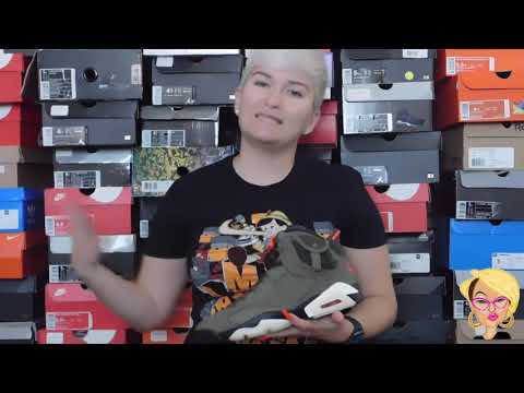 The Sneaker Barb Show episode 19 \