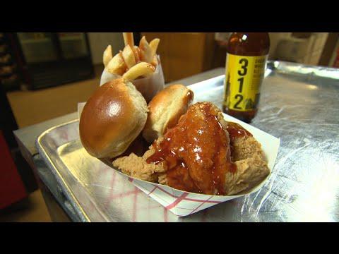 Chicago's Best Fried Chicken: Uncle Remus
