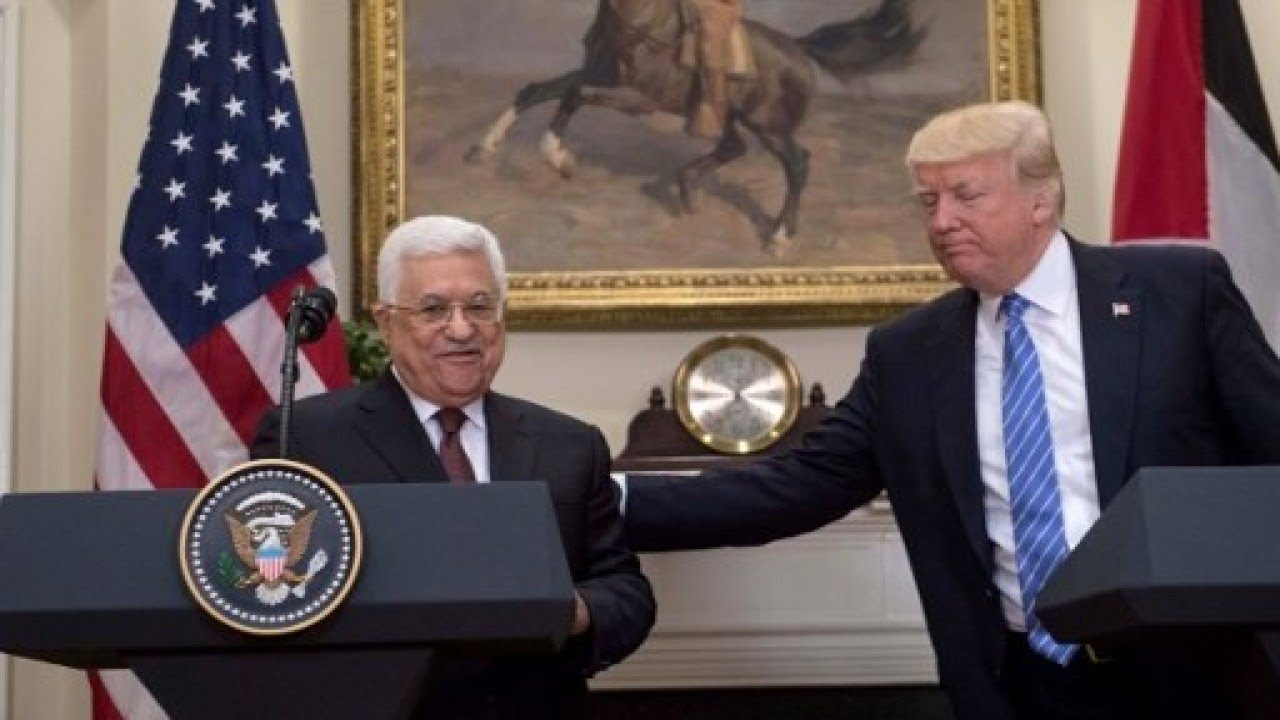 US Set to Unveil Grand Middle East Peace Plan