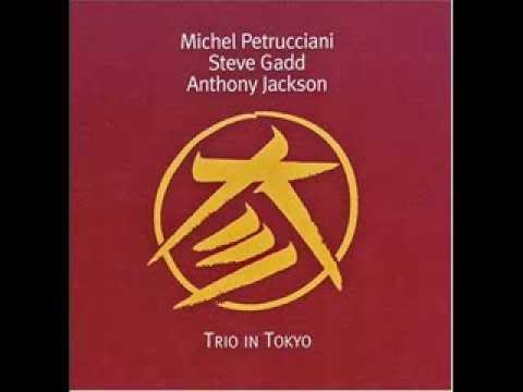 Michel Petrucciani - Love Letter / trio in Tokyo 1997