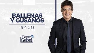 Dante Gebel 400  Ballenas Y Gusanos