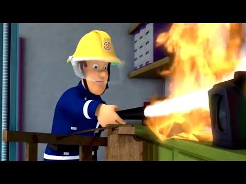 Sam Le Pompier Francais 2017 Sam Héros Du Temps 40