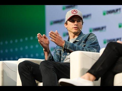 Making Sound Investments with Ashton Kutcher and Effie Epstein Sound Ventures