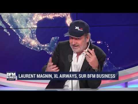Laurent Magnin (XL