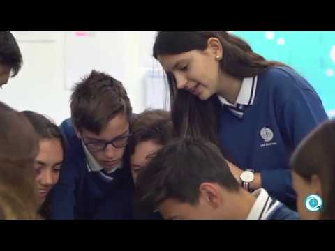 Scape Classroom 4º Ed. Secundaria - SancaTV