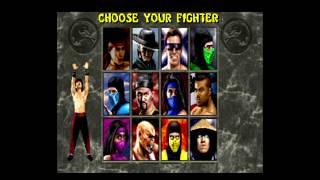 [TAS] Mortal Kombat 2 (SNES) - Liu Kang