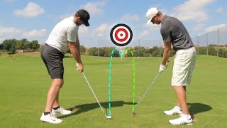 HOW TO HIT A STINGER | Brodie Smith Golf