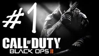 Call of Duty: Black Ops 2 - Missão 1:  Pyrrich Victory [Detonado - Campanha]