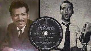 Bengawan Solo by Oslan Husein | 1959