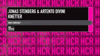 Jonas Stenberg & Artento Divini - Knetter [High Contrast Recordings]