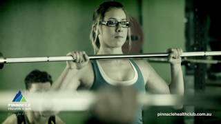 Pinnacle Health Club Marketing Video