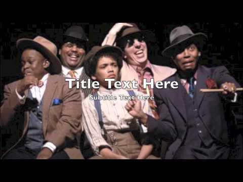 jazz in the 1930s youtube