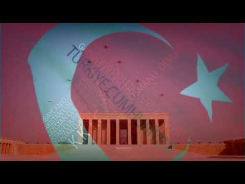 Турок жестко показал казахам киргизам их место в истории