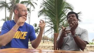 Deaf Life in Sri Lanka