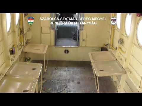 Légi úton, illegálisan érkeztek Magyarország területére