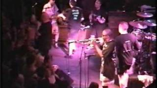 Bad Manners Live Belly Up Tavern 1995 Special Brew