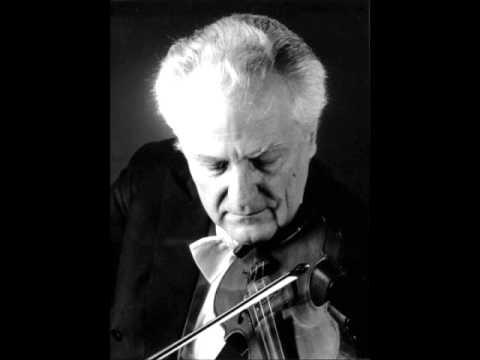 Lukas David - Ernst Violinkonzert