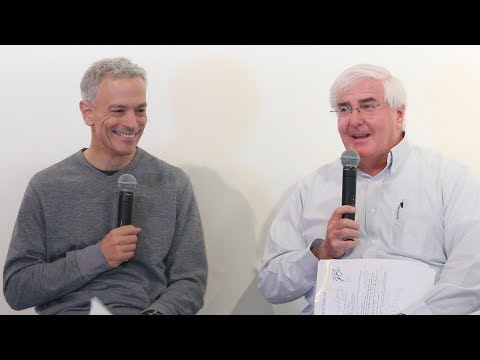 Ron Conway - Startup Investor School Day 4