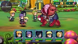 Chapter 6: Legendary Sannin   Ninja Rebirth - Monster Legend   Jet'...