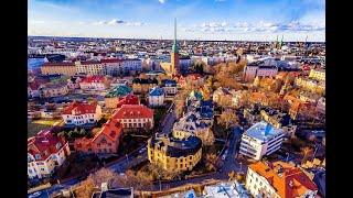 Финляндия. Злой, добрый сосед