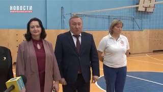 Новости спорта / Видео